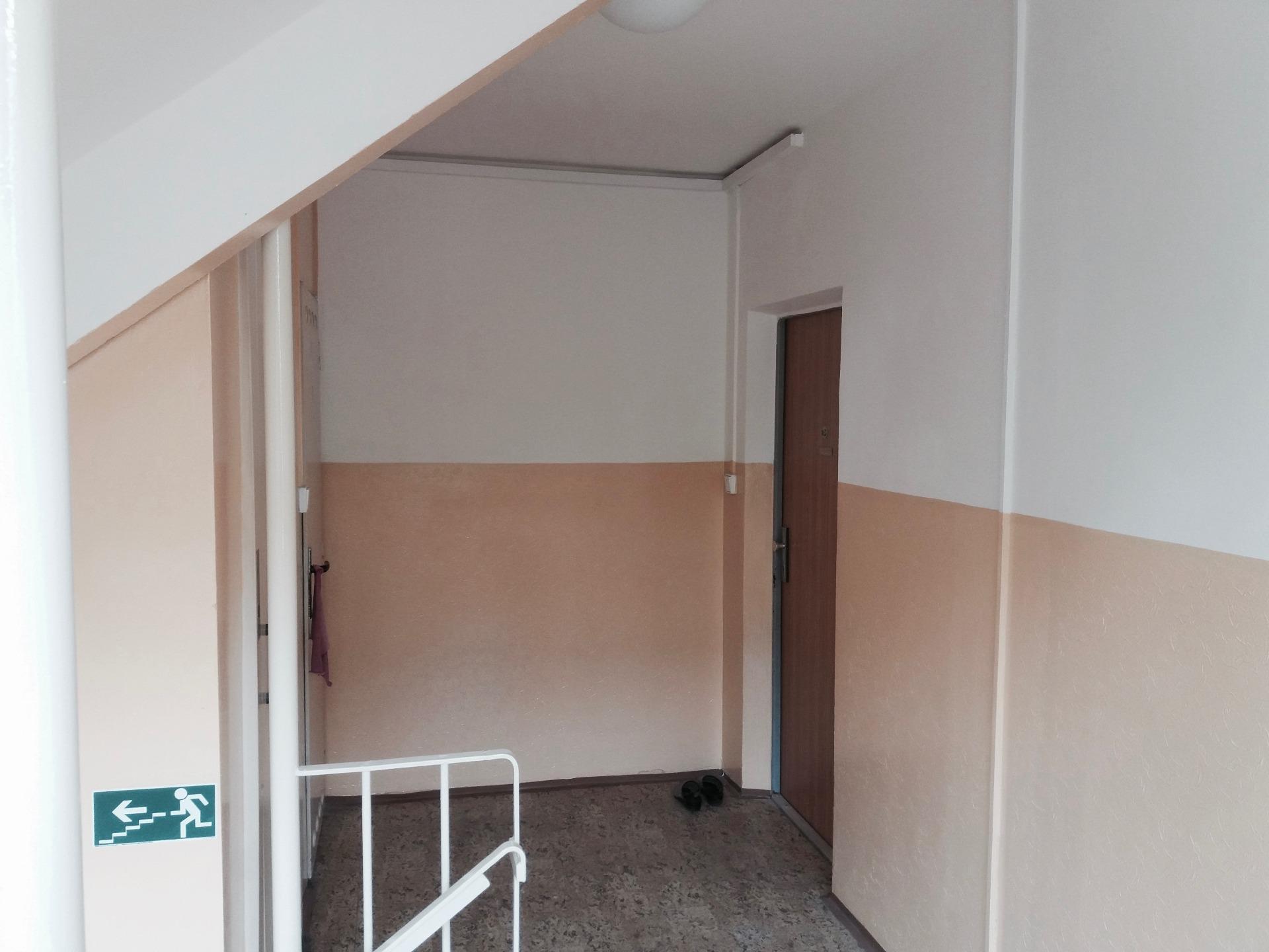 Malíři pokojů a bytů v Praze