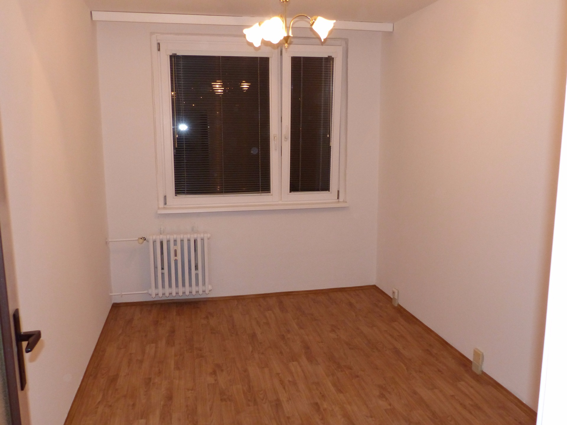 Kvalitní malování bytů